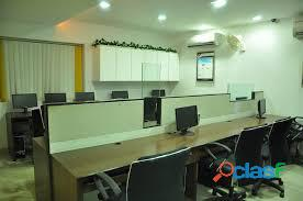 Commercial Office on Rent in Borivali east
