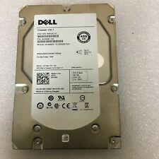Dell r749k 0r749k 450gb 15k 6g 35 sas hard drive