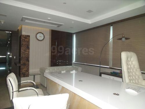Office space for lease in lotus grandeur andheri west