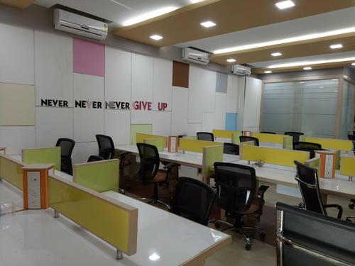 Office space for lease in new link road andheri west