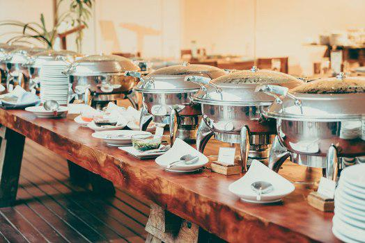 Best outdoor catering services in meerut for all your events