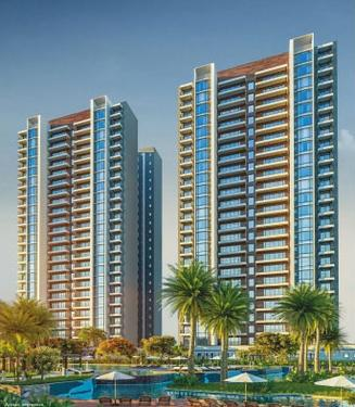 Sobha City 2 BHK Apartments in Sector 108