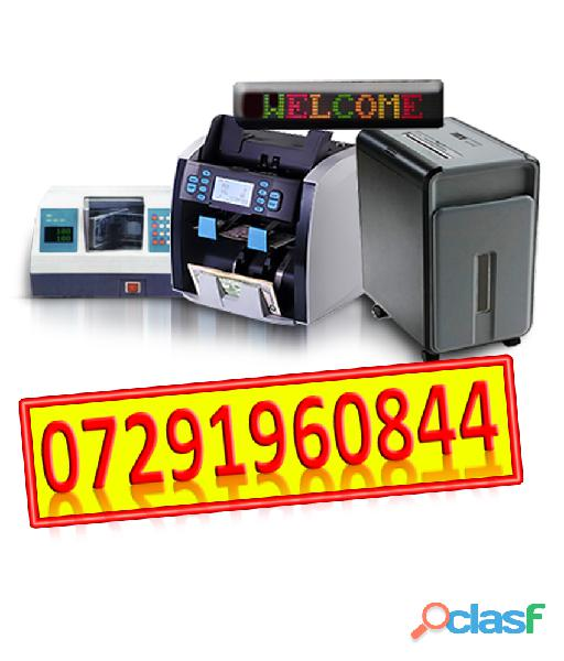 Loose note counting machine suppliers in delhi