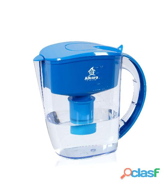 Alkaline water purifier pitcher