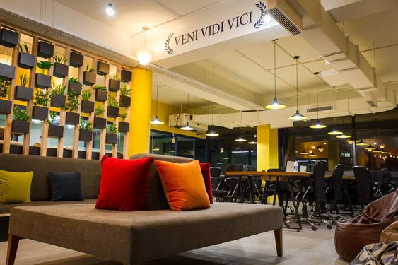 Best shared office space in chandigarh