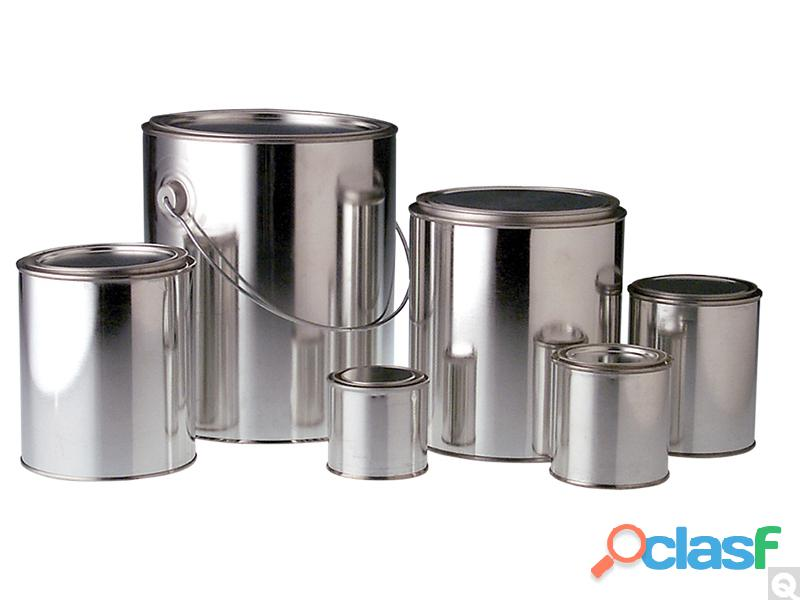 Can manufacturer and metal packaging company