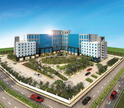 Dlf prime towers okhla opportunity to own your shopoffice
