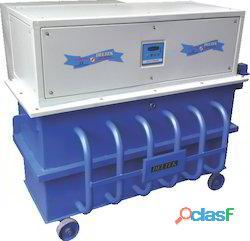 Air cooled three phase voltage stabilizers manufacturers in hyderabad, vijayawada – deltek