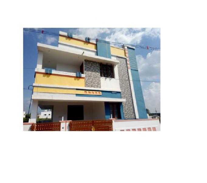 Individual house for sale in shanthimedu,periyanaikkenpalaya