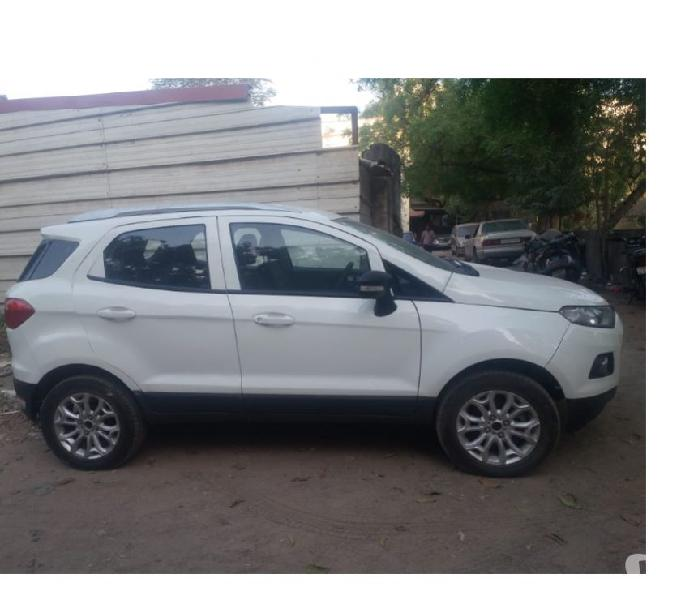 Ford car price 8,90,000 -only