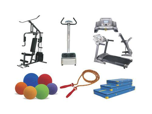 Buy Fitness Accessories Online - Weight Lifting Rods