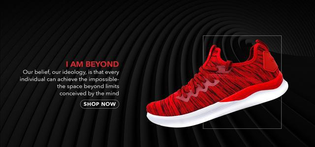 Buy sports shoes online in delhi now available on cod