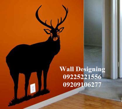 Decorative wallpaper suppliers nagpur