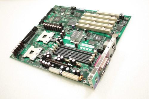 Hp ml350 g3 dual socket 604 motherboard 322310-001 322318-00