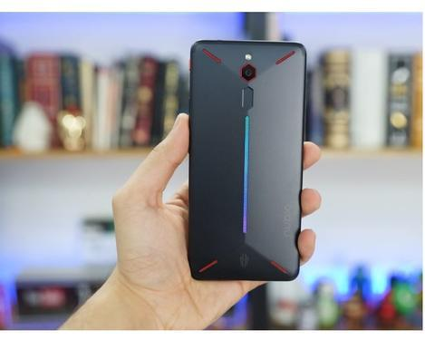 Nubia red magic 3 release in india today