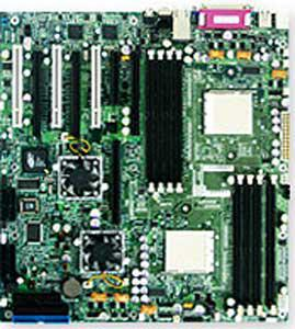 Supermicro server h8dce-hte mother board