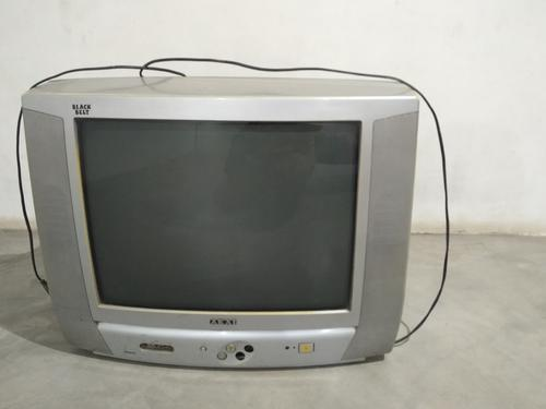 Used 21 inch crt color tv at just rs1500