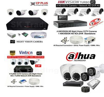 CP Plus CCTV Repairing Service in Moti Bagh 8826359963