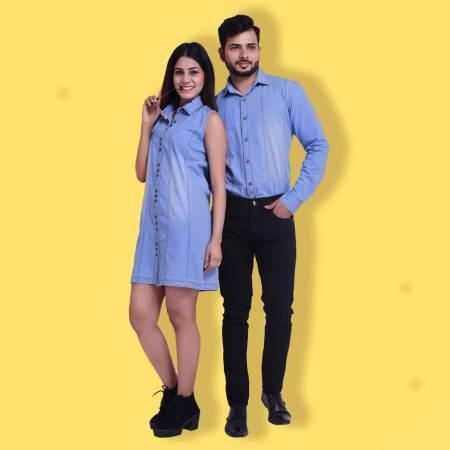 Matching t-shirts for couples - clothing & accessories - by