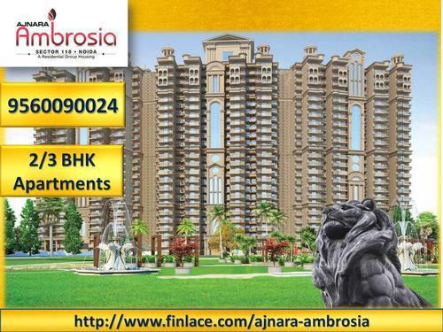 Ajnara ambrosia noida ajnara ambrosia reviews 9560090024
