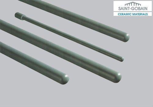 Saint gobain silicon carbide cn 995 tubes by innovative