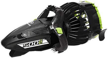 Yamaha seascooters professional dive series 220li 350li