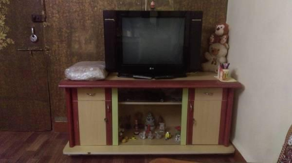Tv table - furniture - by owner