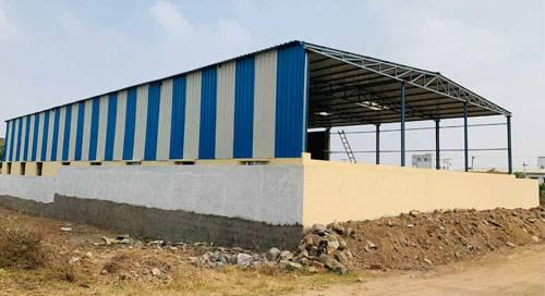 Industrial sheds suppliers in india - furniture - by owner