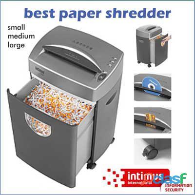 PAPER SHREDDER MACHINE DEALER IN NEHRU PLACE 2