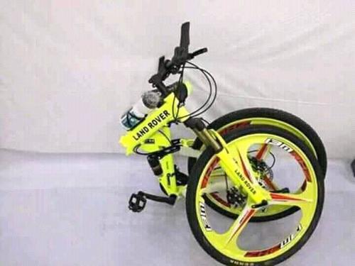 Brand new original Electric Mountain Bike Bicycle