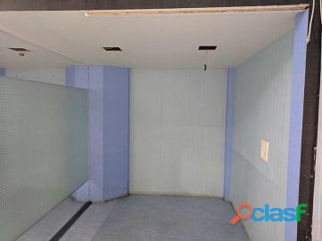 Commercial office on rent in raghuleela mall 200 sq.ft.