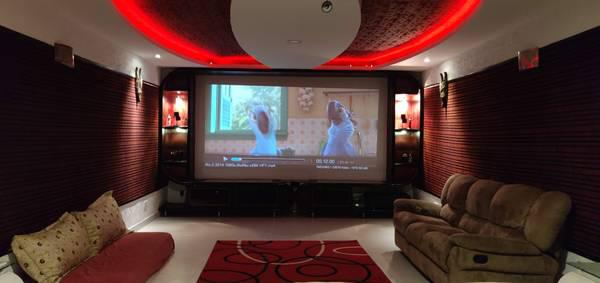 Home theater system with bose speakers - electronics - by