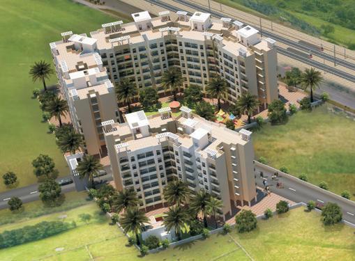 Khatri indrapuri - 2 & 3bhk apartments on sale