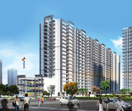 Buy 3 bhk apartments in raj nagar extension call 8750588288