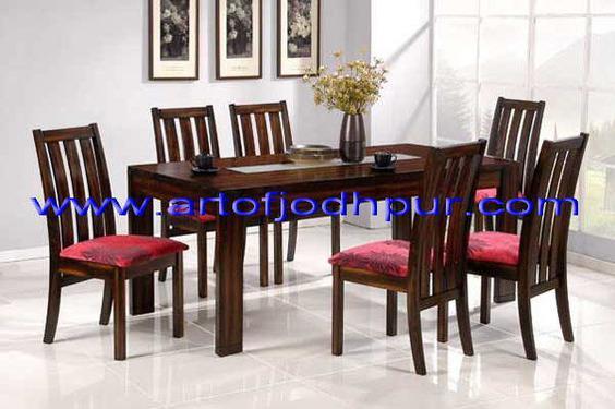Furniture online dining table set