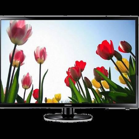 Samsung 24h4003-sf 59 cm (24 inches) hd ready led tv (black)