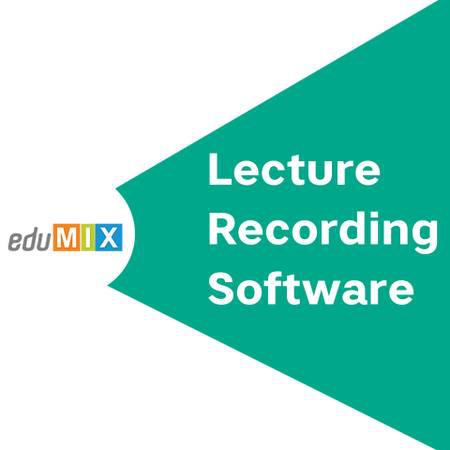 Lecture recording software at lowest price - computer parts