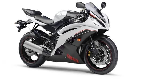 2014 yamaha yzf-r6 - motorcycles/scooters - by dealer