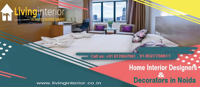 Home interior designers decorators in noida greater noid