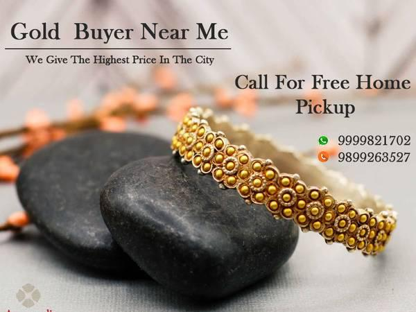 Cash for gold near me - jewelry - by dealer
