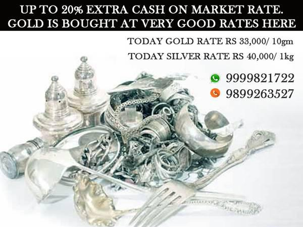 Gold buyer in chokhandi - jewelry - by dealer