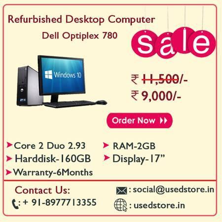 Refurbished Desktop Computers Hyderabad - computers - by