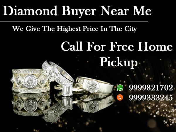 Sell old gold nearby chirag delhi - jewelry - by dealer