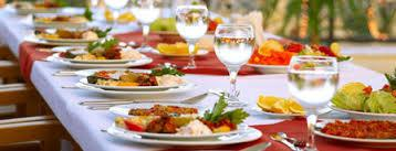 Moms kitchen- catering services