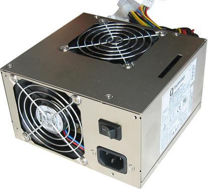 Sf-420ts 420w atx power supply ens-0240 server smps