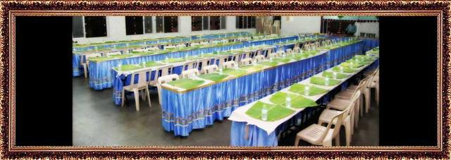 Catering service in chennai for all kind of functions