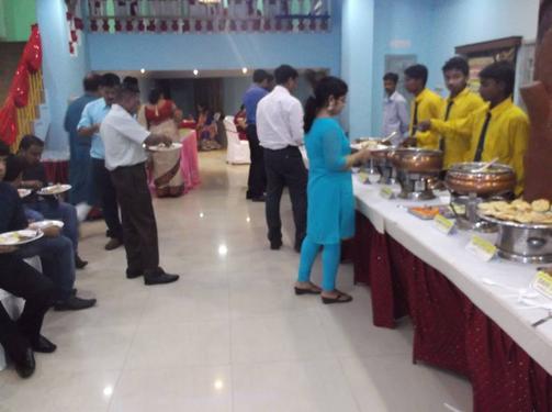 Best caterers in kolkata behala chowrasta thakurpukur