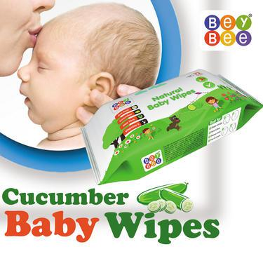Baby Water Wipes for you new born baby soft skin