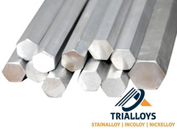 Stockist Of Super Duplex Steel Bright Bars - tools - by