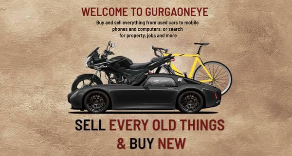 Buy used or second hand cars, motor bikes, vans, trucks,